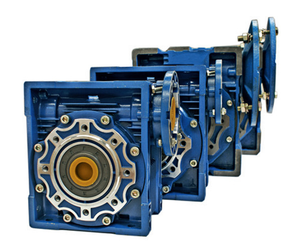 RD WORM GEARBOXES